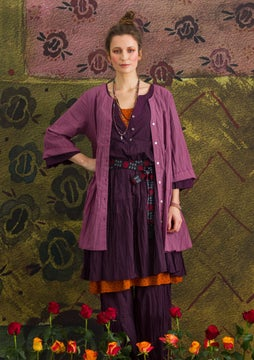 Blus Pimpinella heather