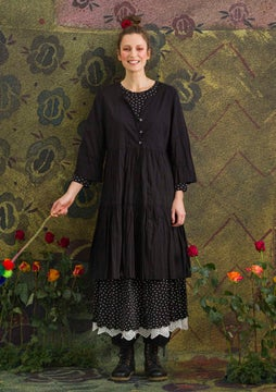 Pimpinella dress black