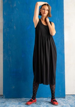 Himmel dress black