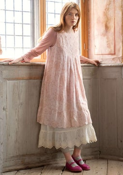 Kleid Elisabeth Pale powder pink