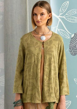 Savanna cardigan timothy