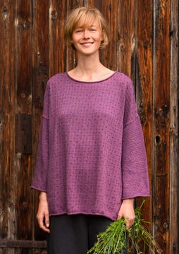 Sweater Earth heather