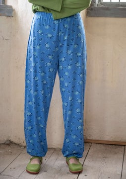 Sofia trousers sky blue