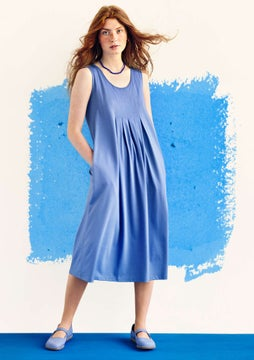 Himmel dress sky blue