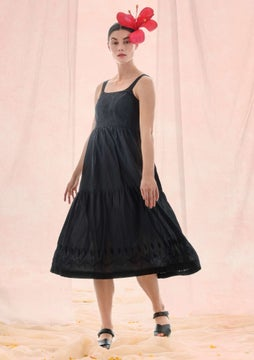 Fantasia dress black