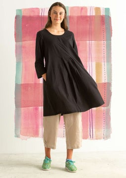 Rut dress black