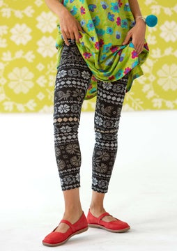 Oina leggings black