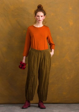 Pimpinella trousers brass